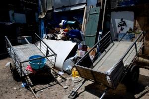 Fotos Favela do Moinho - Fábio Vieira